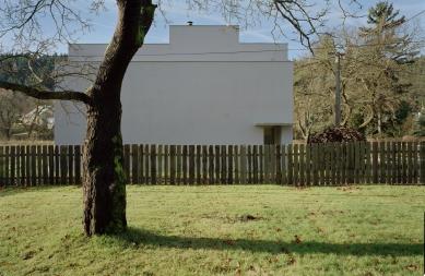 Dům v Perninku - foto: Tomáš Balej
