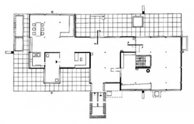 Heidi Weber House - foto: © Le Corbusier