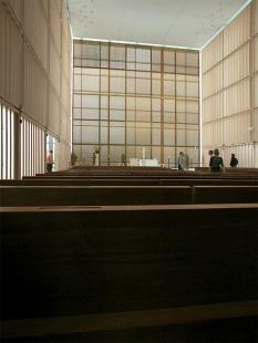 Herz Jesu Kirche - foto: Jan Kratochvíl, 2003