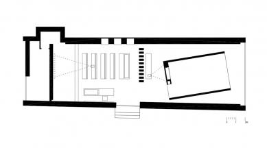 Expozice v Muzeu Ležáky - foto: Pinkas Žalský Architekti