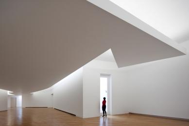Museum Mimesis - foto: Fernando Guerra, Sergio Guerra
