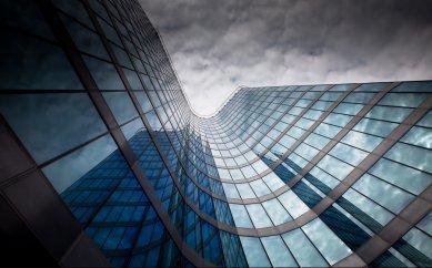 Budova Filadelfie - foto: Ondřej Hromádka