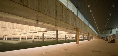 Brazilské národní střelecké centrum - foto: Kak Ramalho