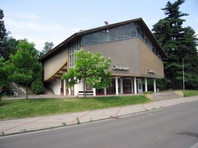 Kino Máj - foto: Pavel Nasadil, 2010