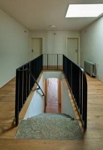Rekonstrukce a úprava měšťanského domu - foto: Tomáš Souček