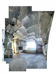 Prázdninový dům Lanýž - foto: Ensamble Estudio