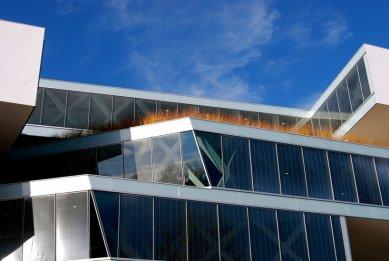 Actelion Business Center - foto: actelion pharmaceuticals ltd.