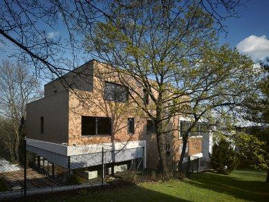 Rezidence Švédská - foto: Filip Šlapal