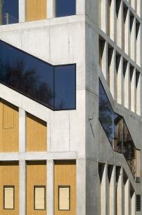 Přístavba Divadla loutek Ostrava - foto: Ester Havlová