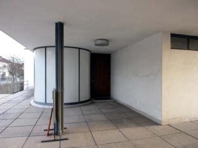 Vila Tugendhat - foto: Jan Kratochvíl