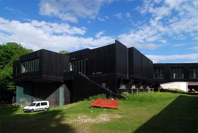 Lille School of Architecture - foto: Petr Šmídek, 2009