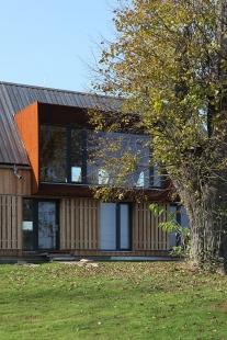 Rodinný dům Domesi – Roprachtice - foto: Lina Németh