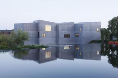 Galerie Hepworth Wakefield - foto: David Chipperfield Architects