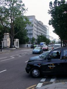 Československé velvyslanectví vLondýně - foto: Petr Šmídek, 2004