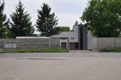 Vila Rudná