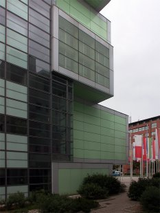 Chamber of Commerce and Industry of Slovenia - foto: Petr Šmídek, 2006