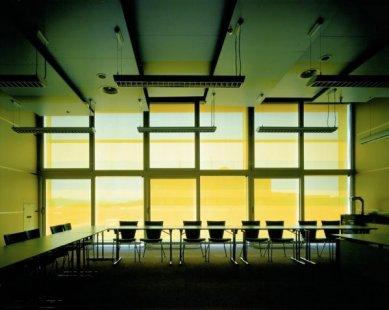Obchodní a průmyslová komora - foto: © SVA