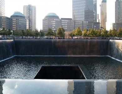 Národní památník 11. září - foto: Markéta Čermáková