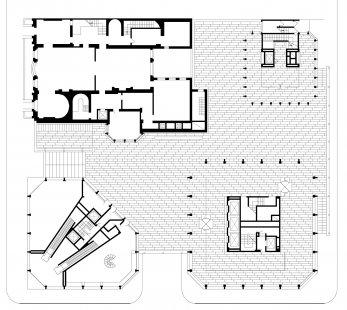 Economist Building - 1NP