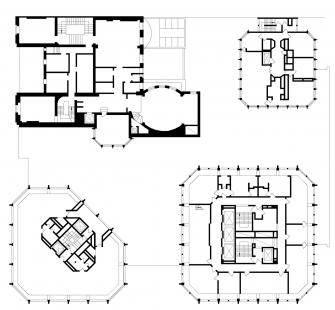 Economist Building - 3NP