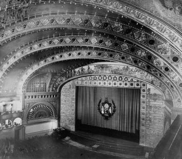 Auditorium Building