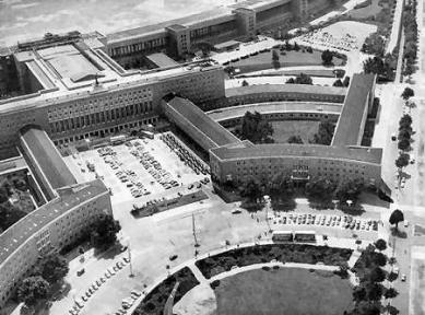 Mezinárodní letiště Berlín-Tempelhof