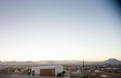 House in Chihuahua - foto: © Iwan Baan