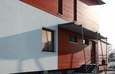 Rekonstrukce rodinného domu v Děhylově - foto: WMA architects