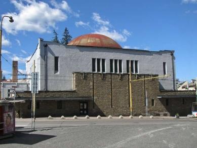 Neologická synagóga