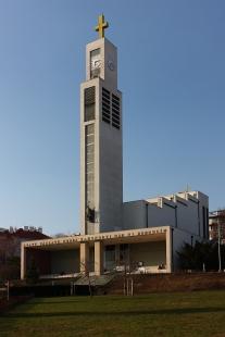 Kostel svatého Václava - foto: Lukáš Beran