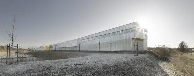 Laserové centrum - foto: © Martin Schlüter, Hamburg
