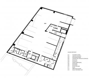 Fabrika hotel - 1PP