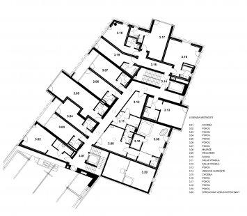 Fabrika hotel - 3NP