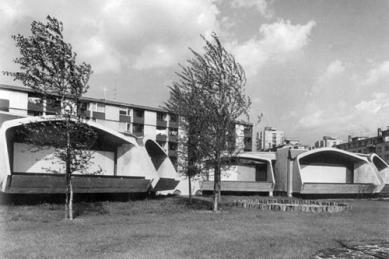 Mateřská škola Mladi Rod - Historický snímek - foto: archiv redakce