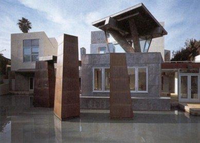 Schnabel Residence - foto: © FOG, 1989
