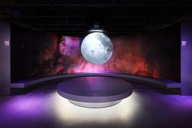 Hvězdárna a planetárium Brno - foto: Jan Šafář