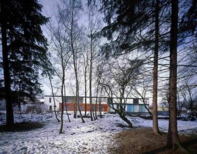 Sanatorium Dr. Peták - foto: Filip Šlapal