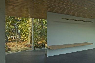 Maggie's Centre Glasgow - Pohľad - foto: Philippe Ruault
