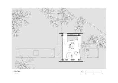 Dům v Rio de Janeiro - Level 4 - foto: spbr arquitetos