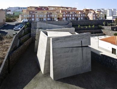 Kostel Nejsvatějšího Spasitele - foto: © Simona Rota