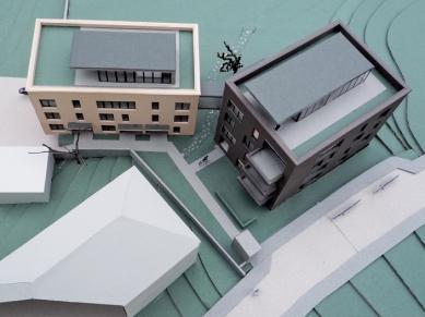 "Bytové domy ""OTTO a EMMA"""