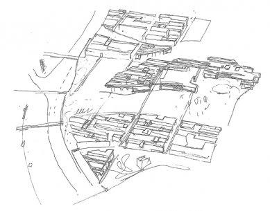 Urbanistická soutěž o návrh revitalizace území Černá louka