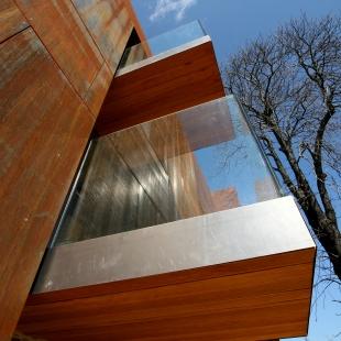 Kulturní dům Na Rybníčku v Opavě