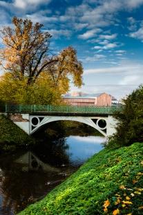 Národní centrum zahradní kultury - foto: © Tomáš Malý