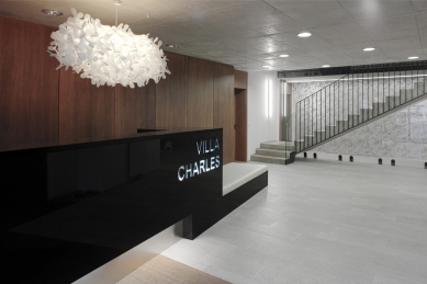 Villa Charles