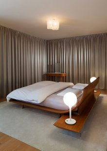 Interiér bytu Smíchov - foto: Tomáš Souček