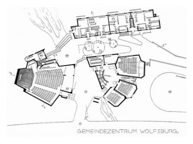 Kostel svatého Ducha v Klieversberg - Soubor staveb