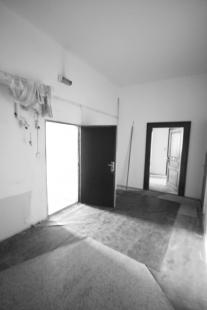 Sloučený nájemní byt v Praze 1 - Josefově - Původní stav
