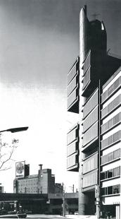 Tiskové a vysílací centrum Shizuoka