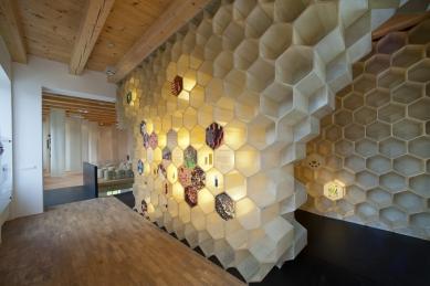 Včelí svět v Hulicích - foto: Petra Hajská